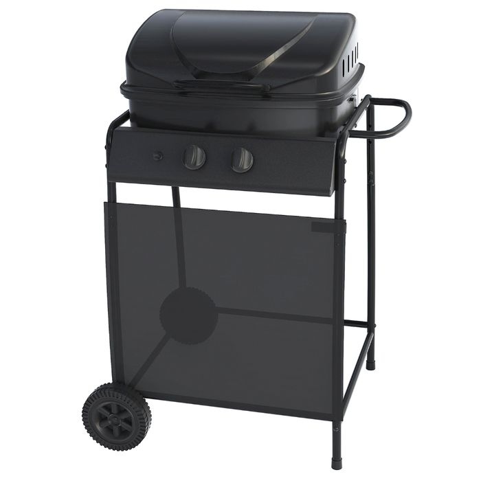 Cairns 2-Burner Gas BBQ on Sale From £49.99 to £39.99