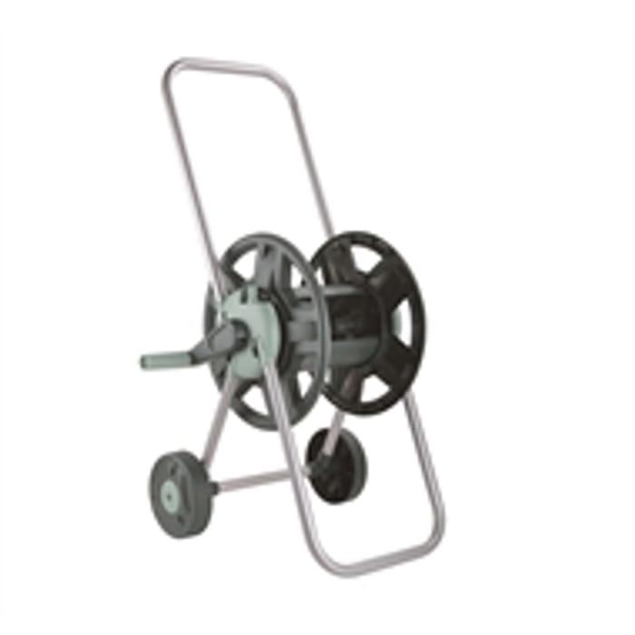 Homebase Empty Hose Cart - 45m Capacity
