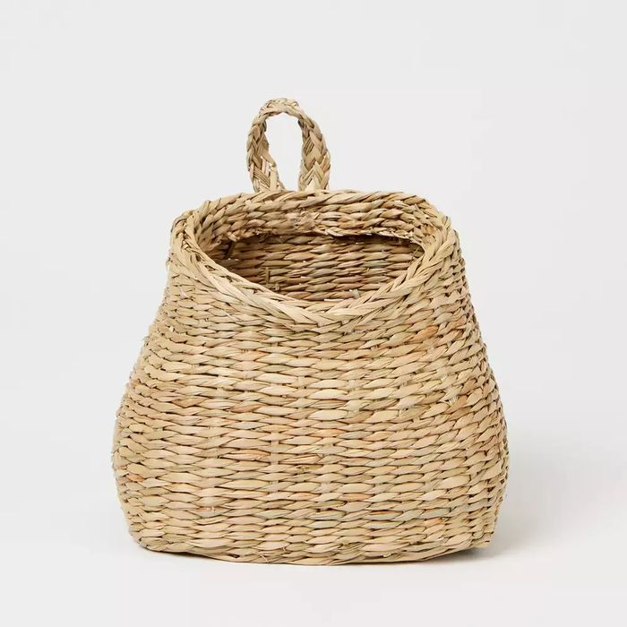 Sass & Belle - Basket Planter on Sale From £8 to £5.6