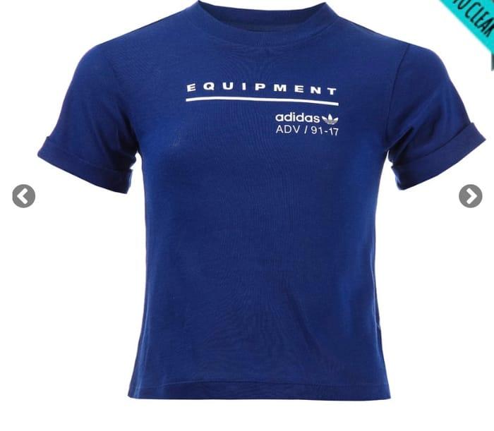 Cheap Baby Adidas Originals T Shirt Only £2.99!