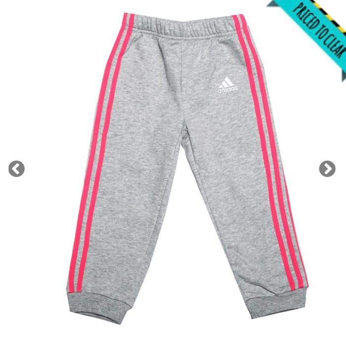 Infant Adidas Joggers