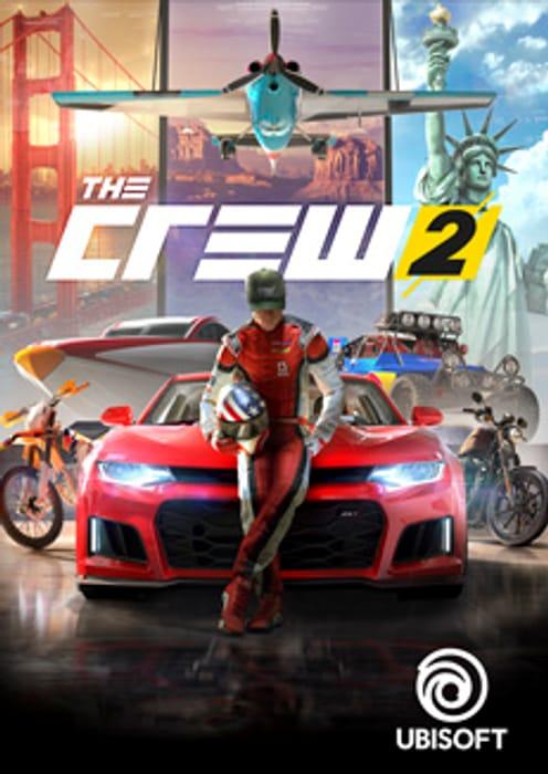 The Crew 2 - PC