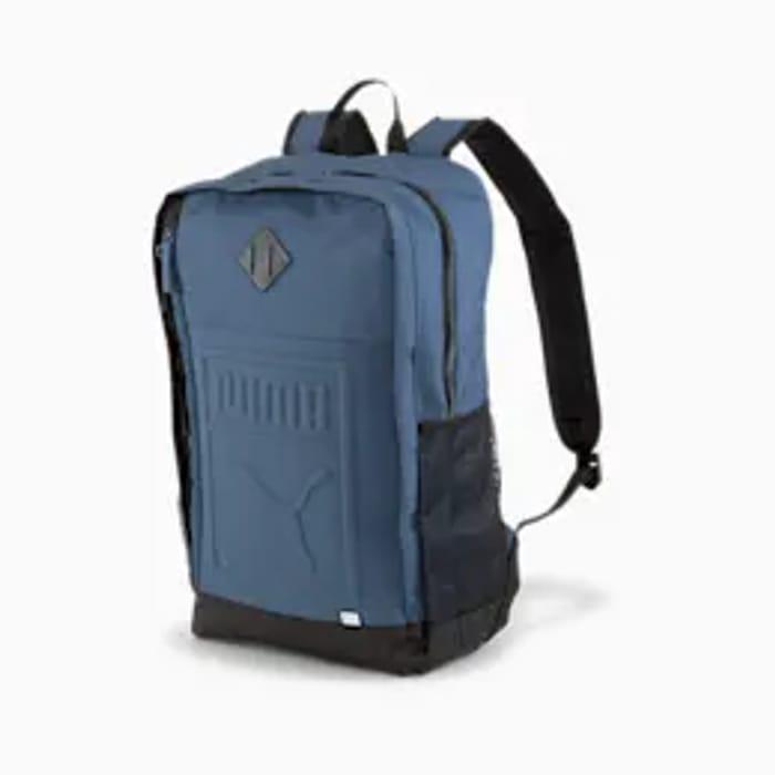 PUMA Square Backpack