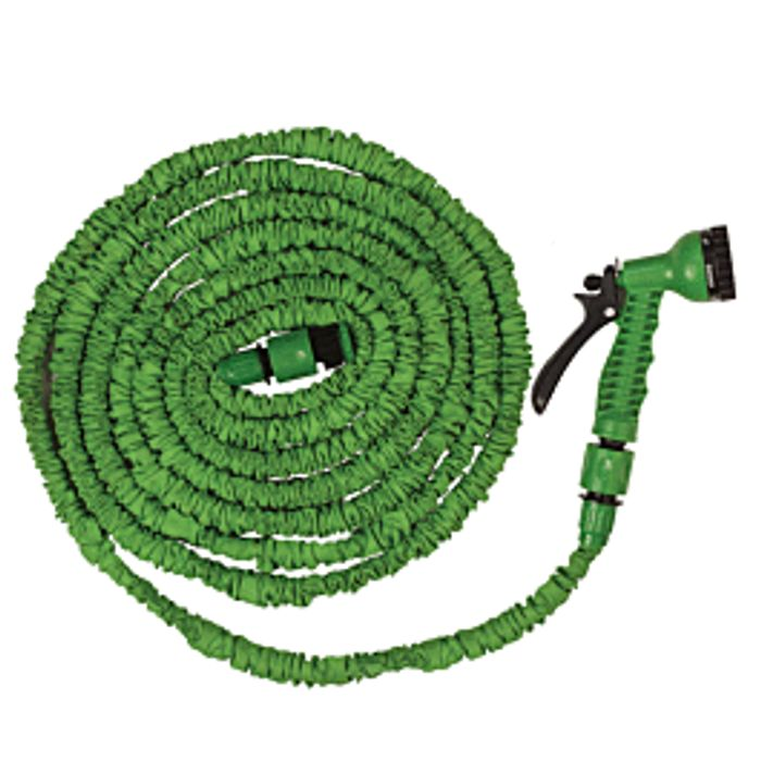 Extendable Hose - 30m