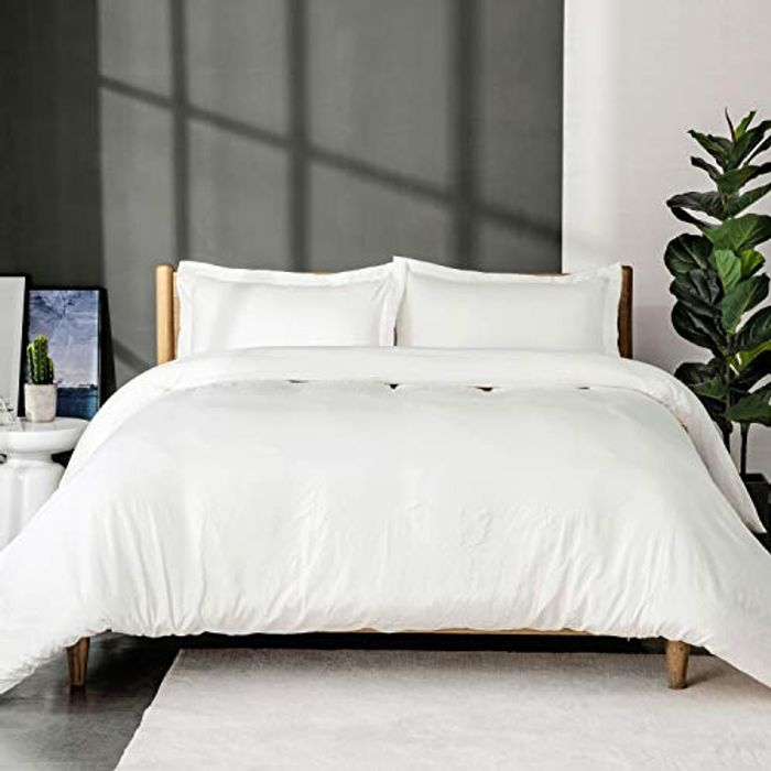 Duvet Cover (50%off Coupon)
