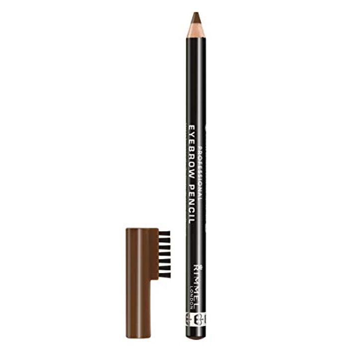 Rimmel London Professional Eyebrow Pencil,