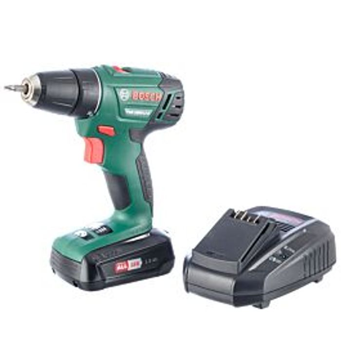 Bosch PSR 1800 18V Cordless Power Drill + FREE DELIVERY