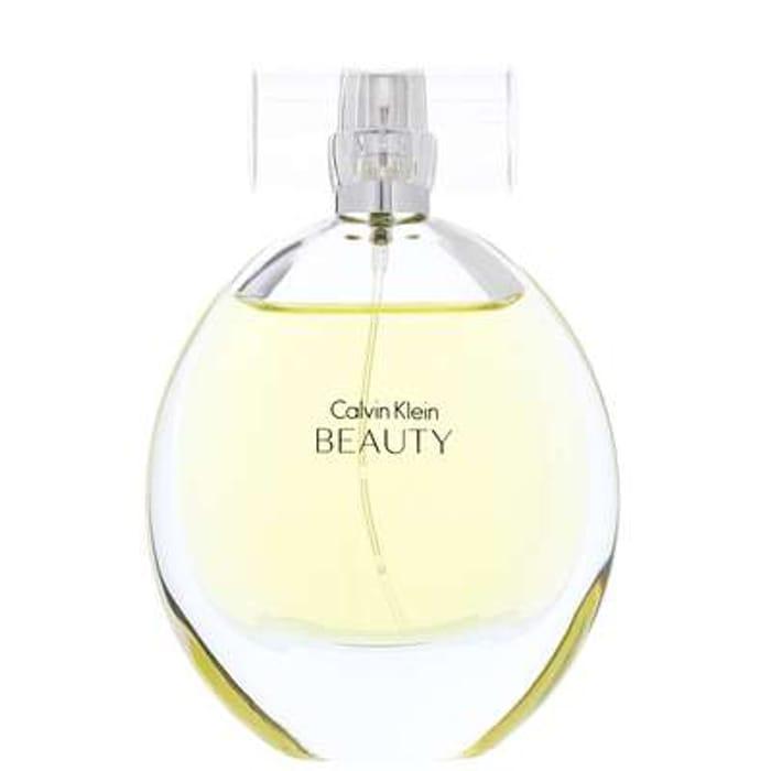 Special Offer! *SAVE over £30* Calvin Klein Beauty Eau De Parfum Spray 50ml