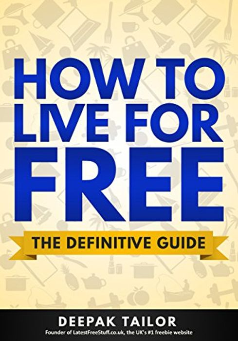 How to Live Free