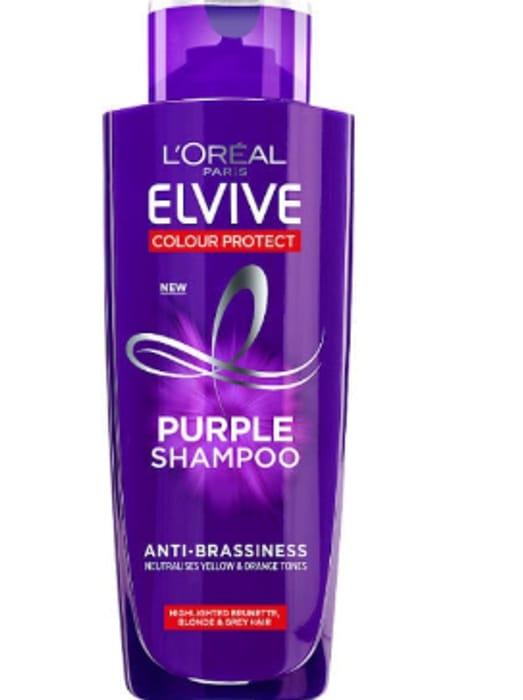 Loreal Elvive Shampoo