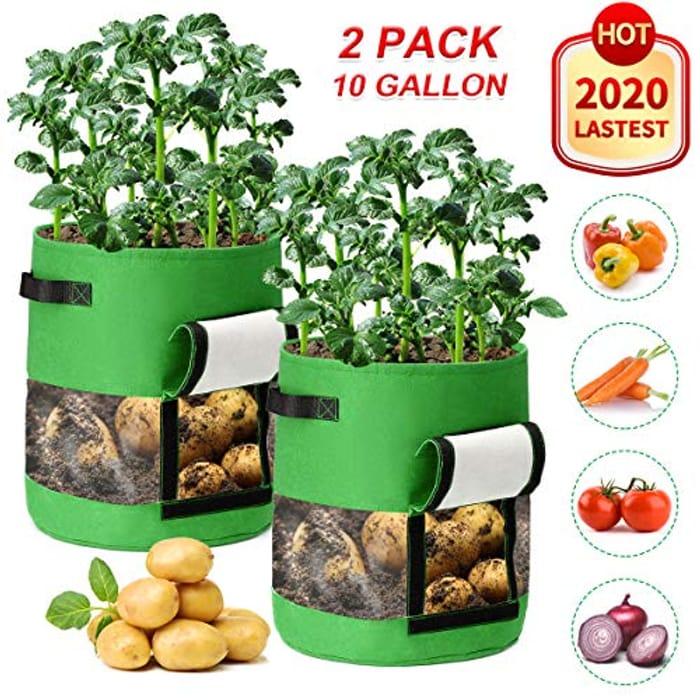40% off CAVEEN Potato Grow Bags