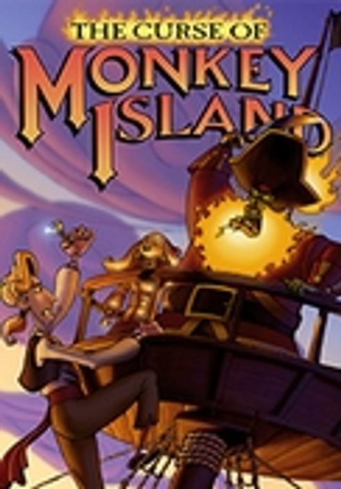 [Steam] the Curse of Monkey Island - £1.30 at Gamersgate