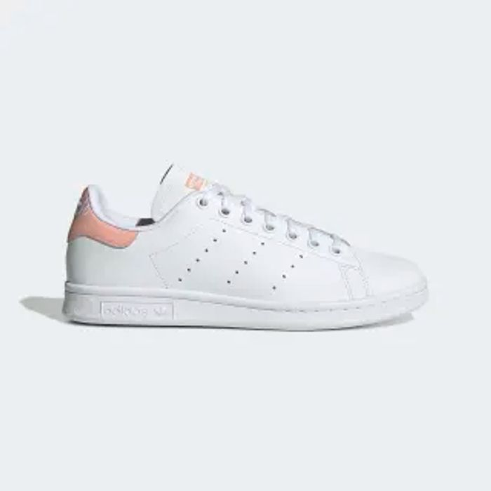 Adidas Stan Smith Trainers Were £44.95 Now £23.60 with Code SHOP25