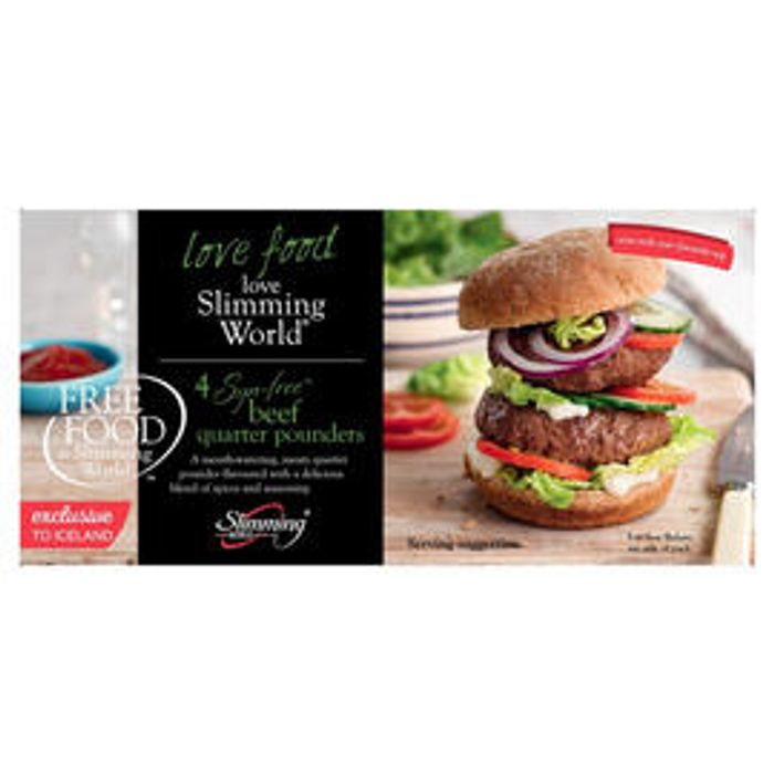 Slimming World Offer Any 2 for £5 on Slimming World Meals