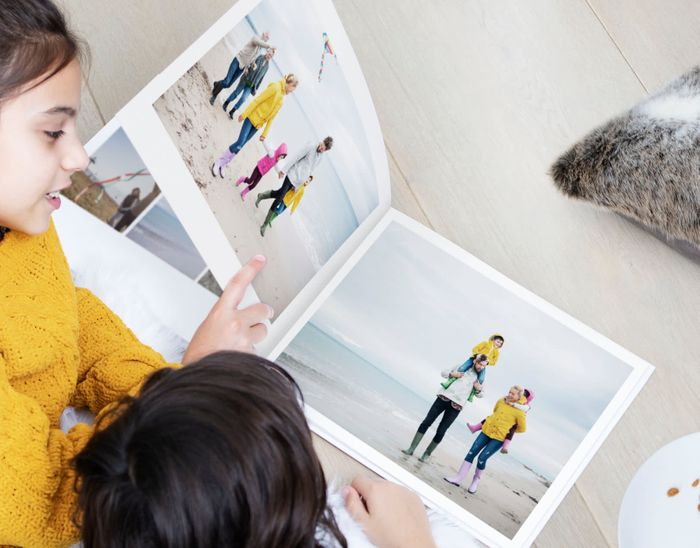 Easter Offer: 50% off Your £50 Spend Using This Photobox Discount Code