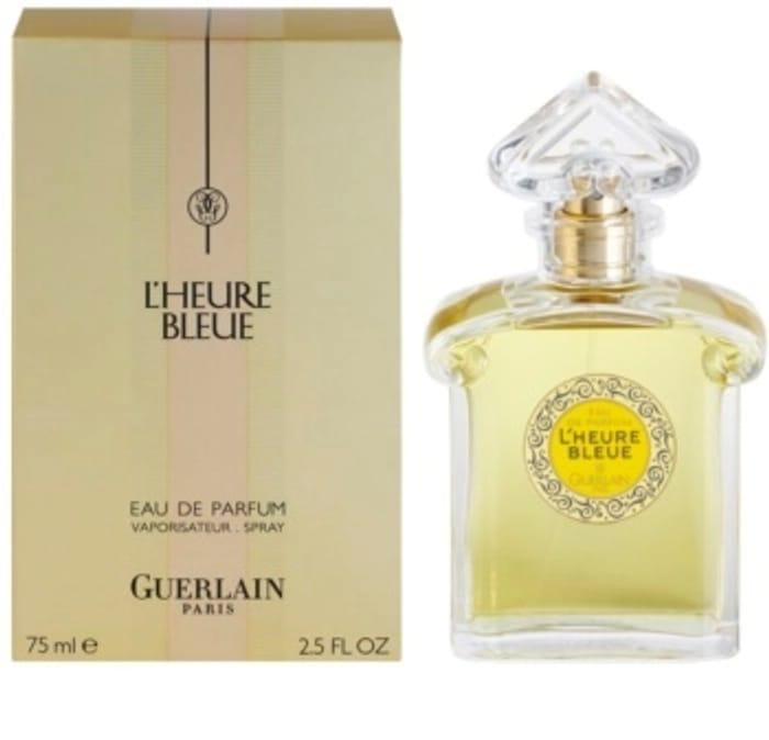 Guerlain L'Heure Bleue Eau De Parfum for Women