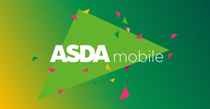 Free Asda Sim Card