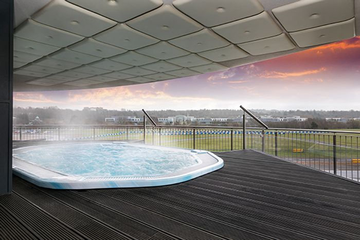 Win a Luxury Break at the 4-star Brooklands Hotel and Spa Worth £800