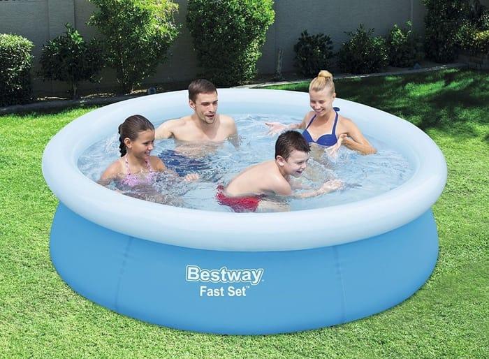 Bestway Fast Set Pool 1.98m X 51cm