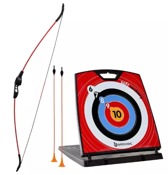 Cheap Garden Archery Set at Decathlon Only £34.99