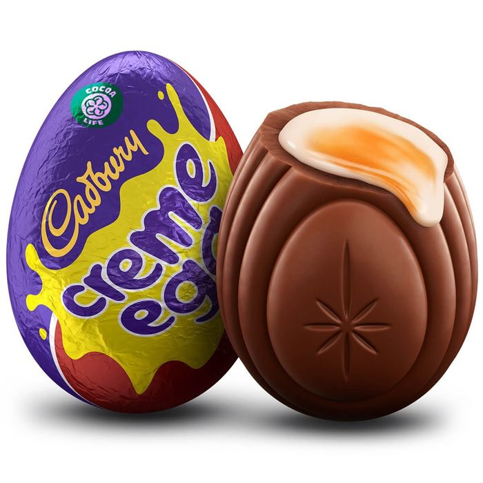 Creme Egg & Co Down To 12p!