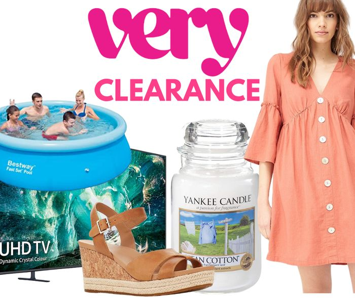 Very - Top Weekly Deals Inc up to 60% off Branded Fashion