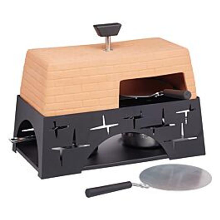 Artesa Mini Tabletop Pizza Oven