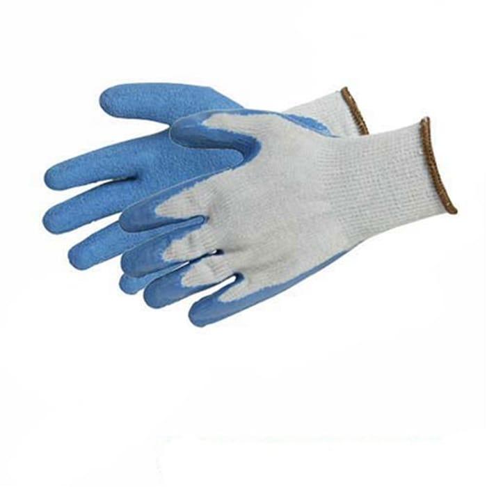Heavy Duty Gloves.