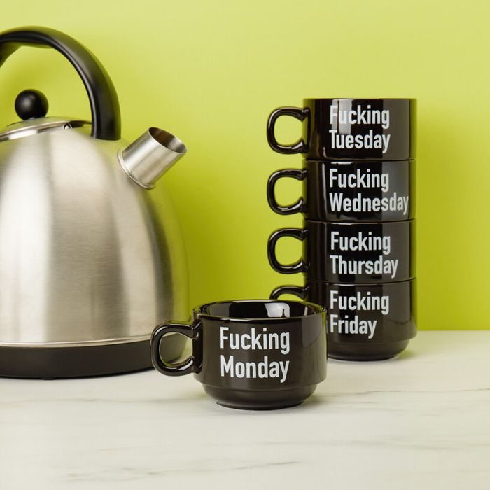 F**king Weekday Cups