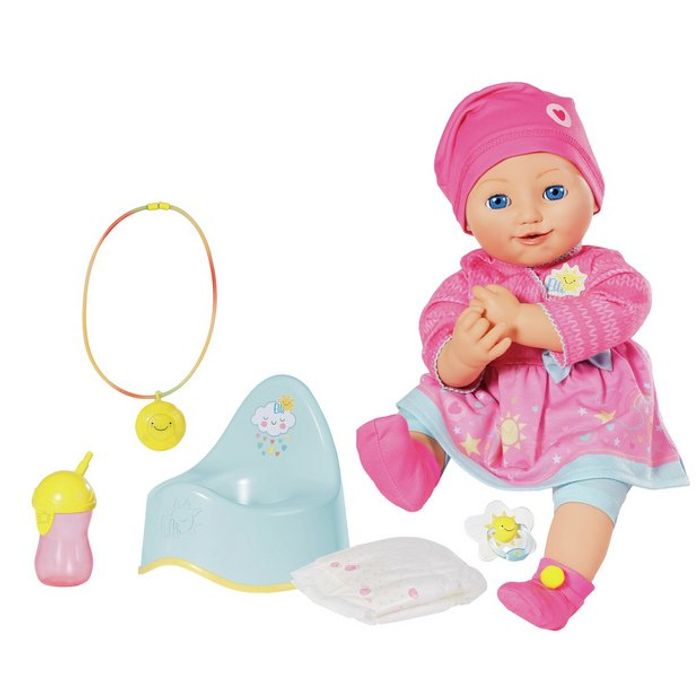 Cheap Elli Smiles Doll - Only £15!
