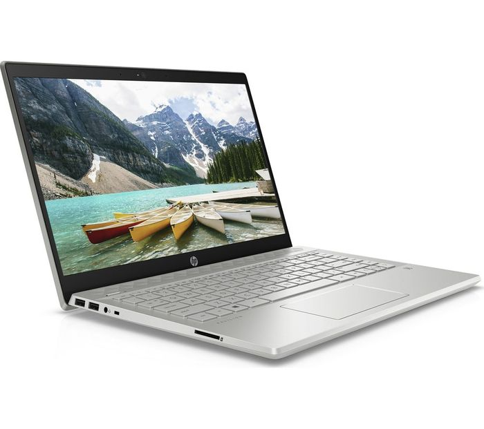 "Best Price! HP Pavilion 14"" Laptop - Intel Core i3, 256 GB, Silver"