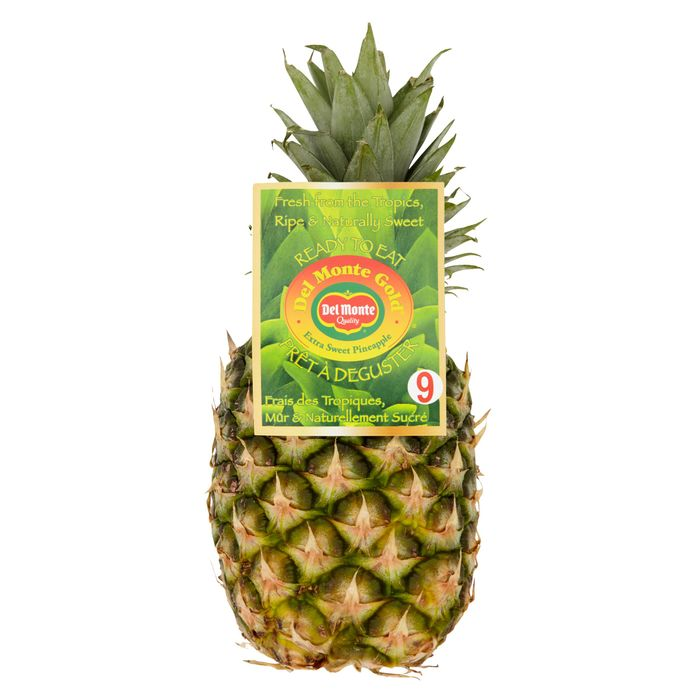 Whole Pineapple at Tesco - Only £0.67!