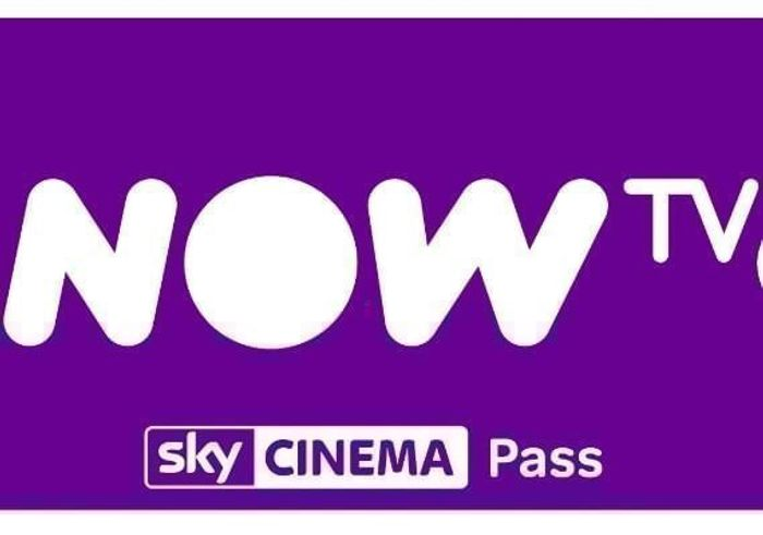 Now Tv 2 Months Sky Cinema for £3.44