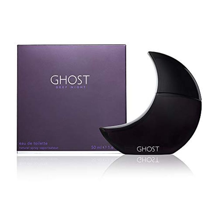 Ghost Women's Deep Night EDT, 75 Ml