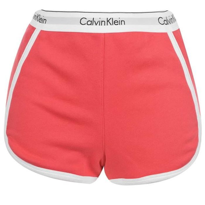 CHEAP! Calvin Klein Shorts Ladies Down From £38 to £27