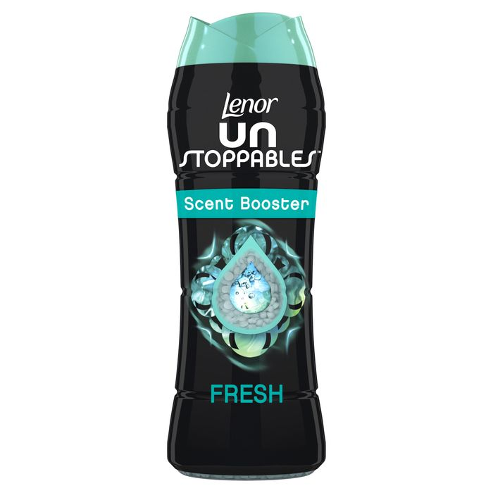 Lenor Unstoppables Scent Booster Fresh 264G