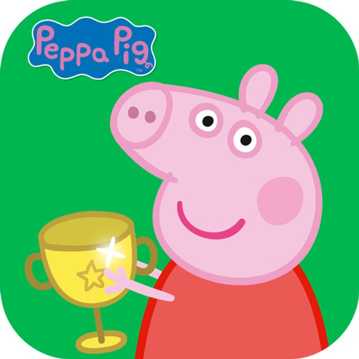 Free Peppa Pig: Sports Day Android Game (Was £2.99)