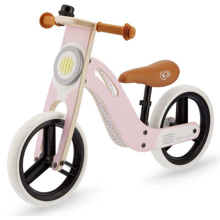 Best Price! Kinderkraft Uniq Balance Bike (Pink)