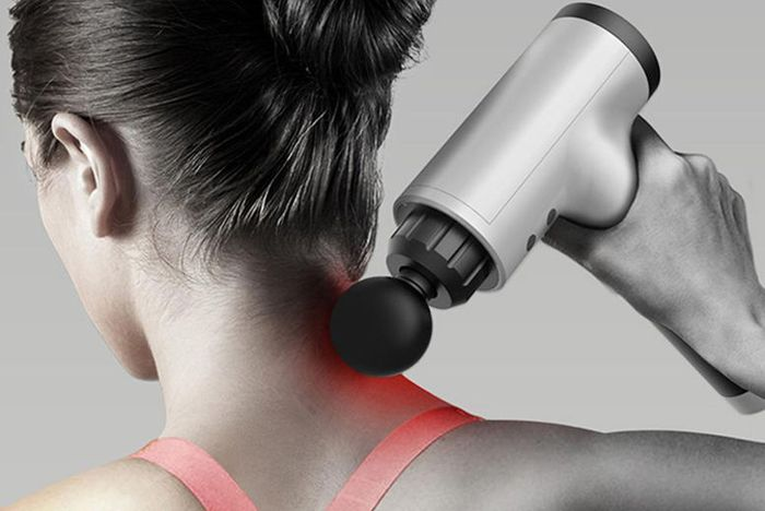 Vibration Therapy Massage Device on Sale From £149.99 to £42