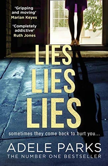 Kindle Adele Parks Lies Lies Lies