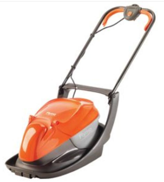 Flymo Easi Glide 300 Collect Lawnmower - FREE DELIVERY