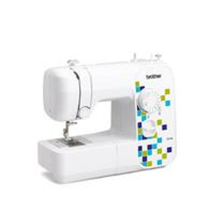Brother LS14S Sewing Machine - excellent for beginners
