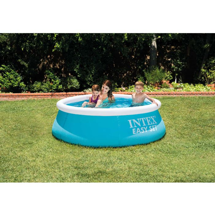 Intex 1.8m Swimming Pool £21.99 - Same Day Free Delivery