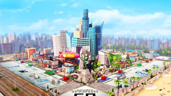 Monopoly Plus (Xbox One Digital Download)