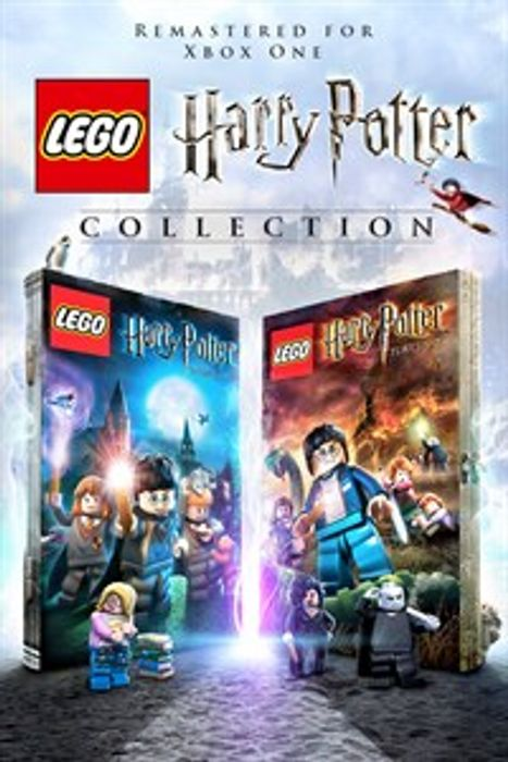 LEGO Harry Potter Collection (Xbox One Digital Download)