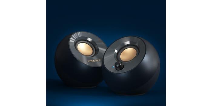 Creative Pebble V2 Desktop Speakers £20.99 Delivered at Creative