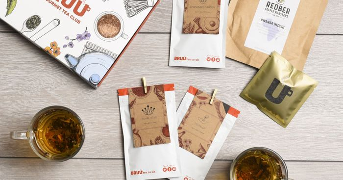 Special Offer! Get up to 20% off Your BRUU Tea Club Subscription
