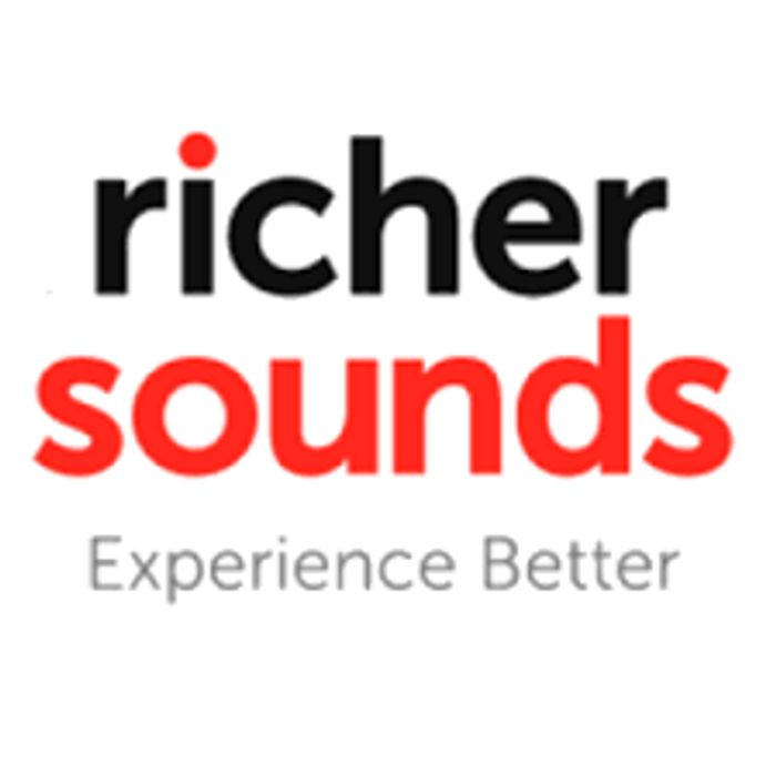 £50 off Selected Soundbars with TV Orders at Richer Sounds