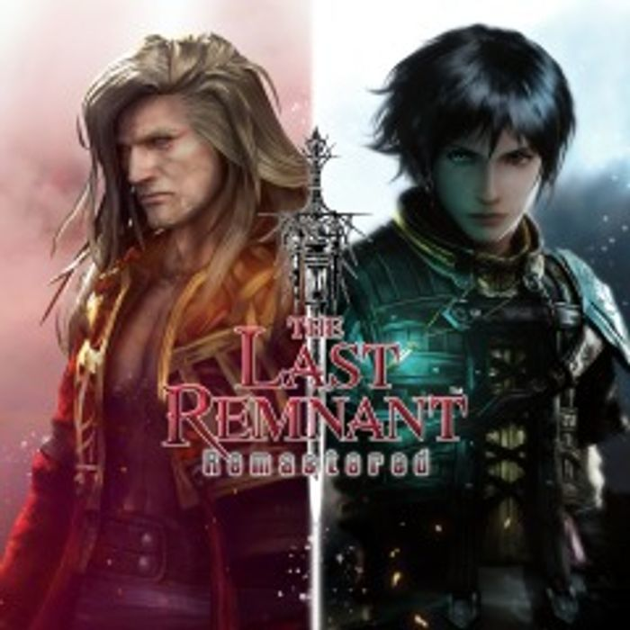 THE LAST REMNANT Remastered (PS4) £7.99 at PlayStation PSN