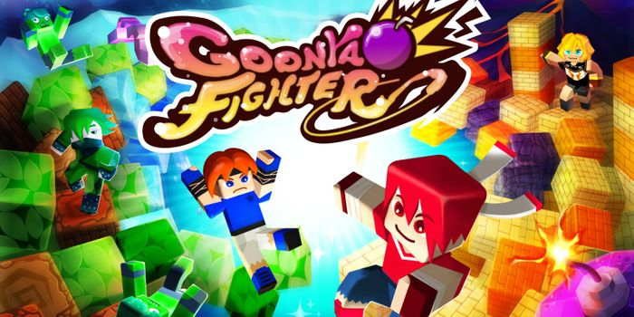 Goonya Fighter - Nintendo Switch 89p at Nintendo eShop